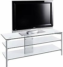 Jahnke TR 120 TV Möbel Metall L