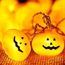 JAJPL Halloween Dekoration wasserdichte Halloween