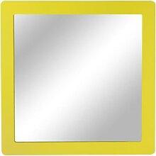 JAKO-O Wandspiegel, gelb