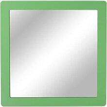 JAKO-O Wandspiegel, grün