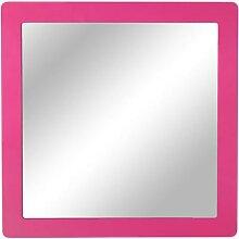 JAKO-O Wandspiegel, pink