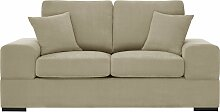 Jalouse Maison   Dasha 2-Sitzer Sofa beige