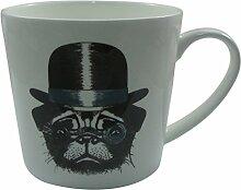 Jameson & Tailor Tasse 0,45 L aus Brilliant -