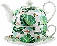 Jameson & Tailor Tea for One 4-teiliges Set