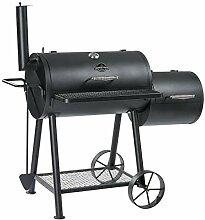 Jamestown CHARLTON Smoker-Grill mit Zwei