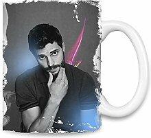 Jamie Dornan Flare Kaffee Becher