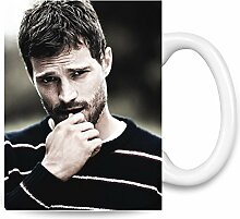 Jamie Dornan Hotie Kaffee Becher