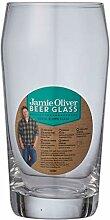 Jamie Oliver Barware Bierglas, Pint-Glas, Glas