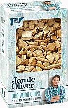 Jamie Oliver BBQ Räucher-Holz, Woodchips,