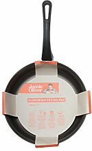 Jamie Oliver Bratpfanne 28 cm / Geeignet für alle