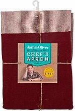 Jamie Oliver Rustic Italian Küchenschürze,