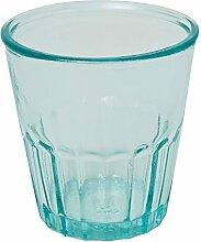 Jamie Oliver Wasserglas 25cl recyceltes Glas