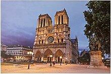 Jandei LED-Bild, 60401,8 Notre Dame