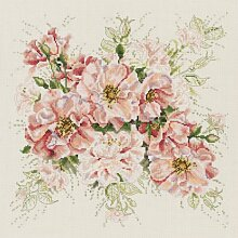 Janlynn Garten Rosen Gezählt Se