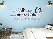 Wandtattoo Sprüche Schlafzimmer günstig online kaufen | LIONSHOME