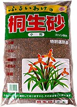Japan Bonsai-Erde Kiryu 1-5 mm, 14 Liter