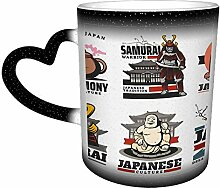 Japan Culture AnTravel Tradition Icons Q Becher,