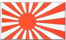 Japan Kriegsflagge Flagge, japanische Fahne 150 x