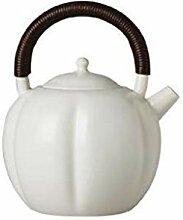 Japan Teekanne Große Teekanne, Einzelkanne,