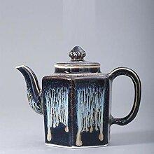 Japan Teekanne Keramik Teekanne Kung Fu Teekanne