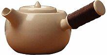Japan Teekanne Keramikkanne für die Zubereitung