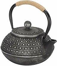 Japanische Art Gusseisen Teekanne, Teekessel,