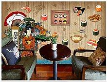 Japanische Küche Werkzeuge