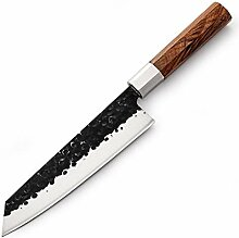 Japanische Küchenmesser Handgemachte Kiritsuke