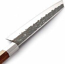 Japanische Küchenmesser Handmade Kiritsuke Messer
