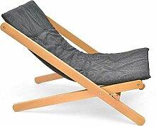 Japanischen klappstuhl Lounge Stuhl für
