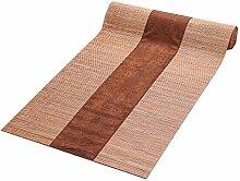 Japanischen Stil Tischdekoration Bambus