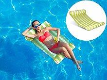 jardideco–Hängematte schwimmend