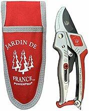 Jardin De France Profi PowerPro® Gartenschere,