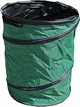 Jardinion Garten-Müll-Sack bis zu 100 Liter