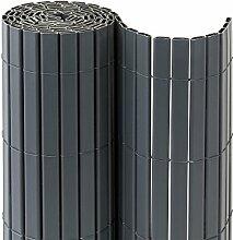 JAROLIFT Premium PVC Sichtschutzmatte /