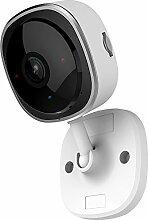 Jasal Smart Wireless WIFI 1080p HD Mini, 180°