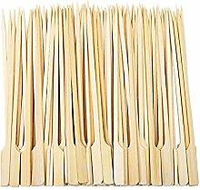 JASKEN YYQX Behälter 200 Stück Bambus Triebe