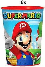 Javoli Super Mario Nintendo Trinkbecher Becher