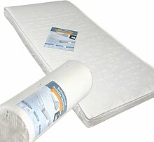 Jawoll Qualitäts-Rollmatratze 90x200cm