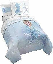 Jay Franco Disney Frozen 2 Elsa Color Block
