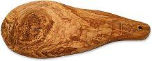 Jay Hill Servierbrett Tunea Olivenholz 28 x 13 cm