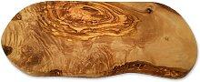 Jay Hill Servierbrett Tunea Olivenholz 33 x 15 cm