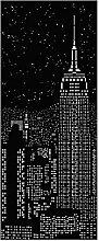 Jayehoze Verdunkelungsvorhänge, Newyork