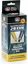 JB KWIK INDUSTRIAL 2X142g kleben wie schweißen -