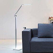 JBP Max Bodenlampen Wohnzimmerlampe LED