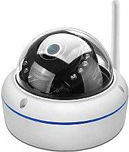 JCOJAS Babyphone Full HD 1080P kabellose IP-Kamera