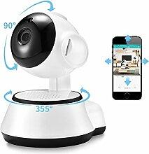 JCOJAS Babyphone Inländische Sicherheit IP-Kamera