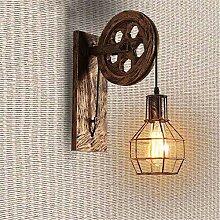 JDFM5 Hebevorrichtung Wandlampe Innen Design für