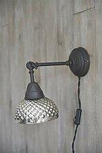 Jeanne d'Arc Living Vintage Wandlampe