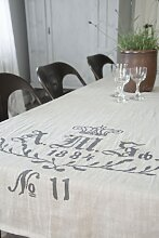Jeanne d´Arc Living Tischtuch Tischdecke